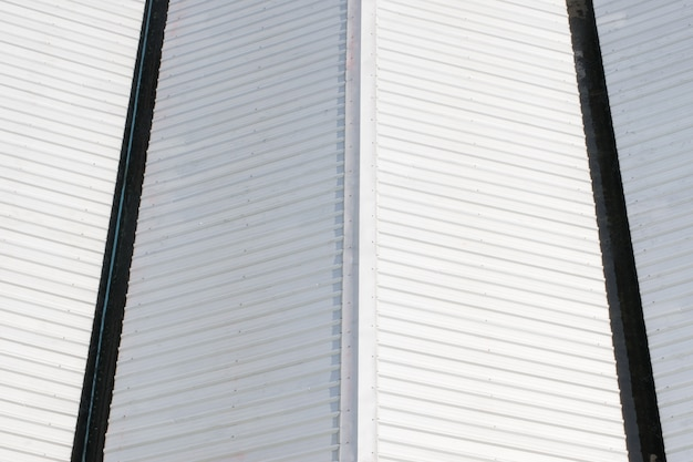Warehouse roof,metal sheet roofing