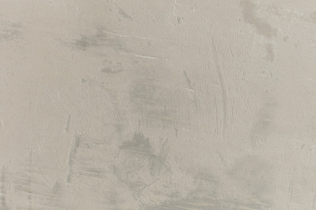 Warm concrete empty wall texture or background
