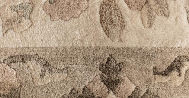 Tessuto caldo tessuto vuoto o sfondo