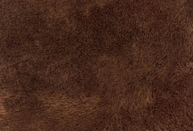 Warm leather texture