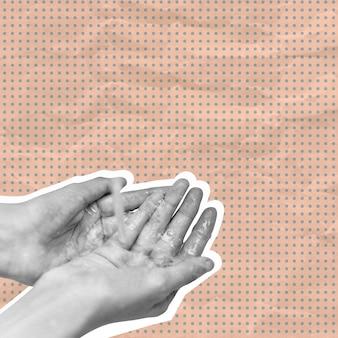 コロナウイルスを防ぐために、より頻繁に手を洗ってください