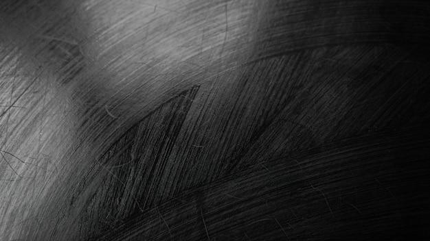 세척 칠판. 젖은 칠판. 검은 색 표면의 질감