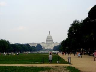 Washington d.c. famous landmarks, d.c., famous