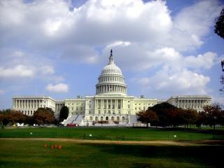 Washington d.c. famous landmarks, famous