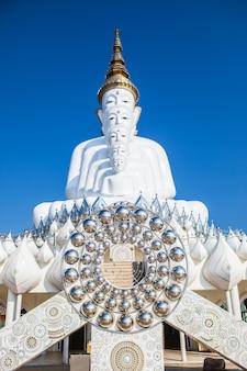Wat pha-son-kaew, beautyful buddhism temple in phetchaboon province , thailand.