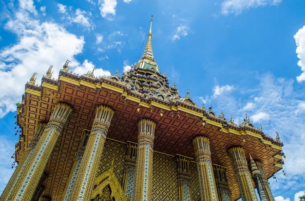 Wat phrabuddhabat、saraburi、タイ