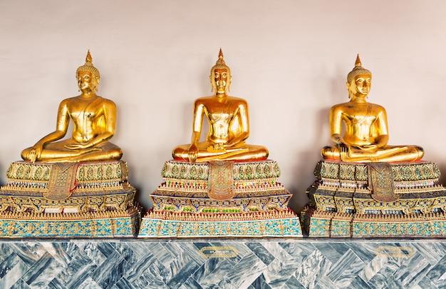 ワットポー寺院