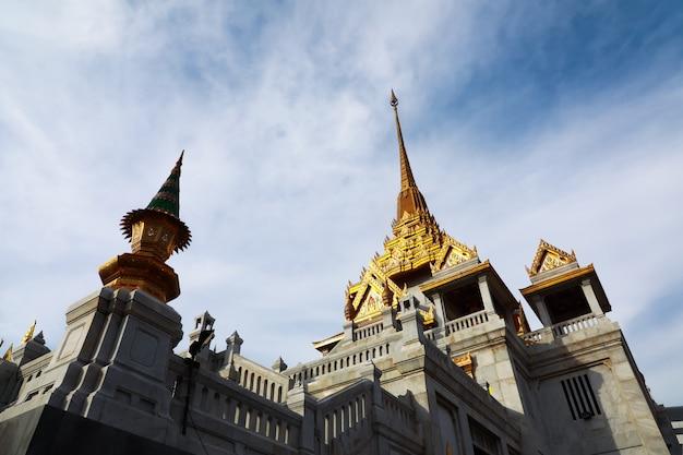 Wat traimitr withayaram.