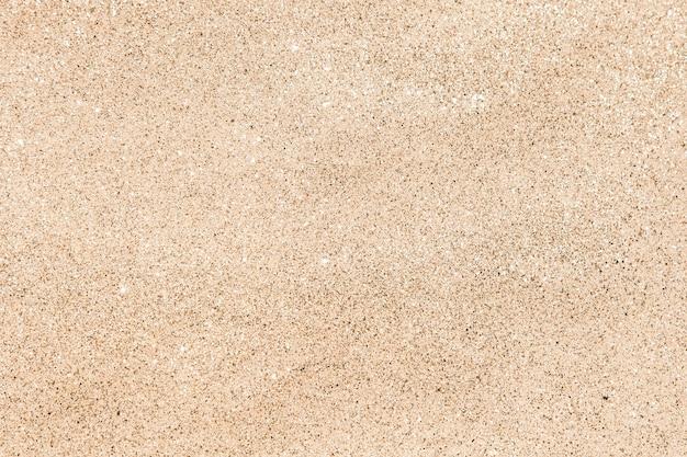 ケニアのワタムビーチ。金の反射でビーチの有名な砂