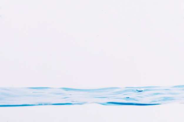 Sfondo di acqua