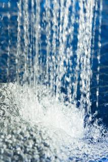 Капля воды