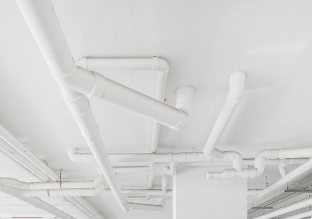 Водопроводная система. монтаж водопровода в здании. водопроводная транспортная система.