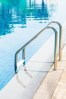 Rilassamento acqua stile di vita a bordo dello sport