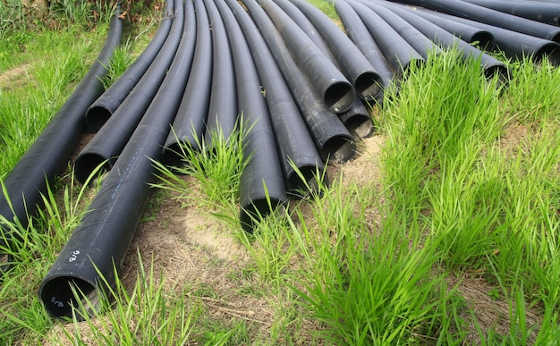 Water rubber tube