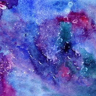 Акварель абстрактный фон, ручная роспись текстуры, акварель пятна.
