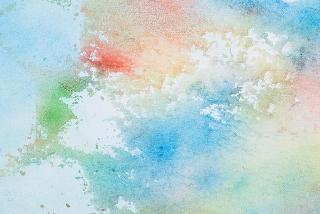 Watercolor backdrop texture