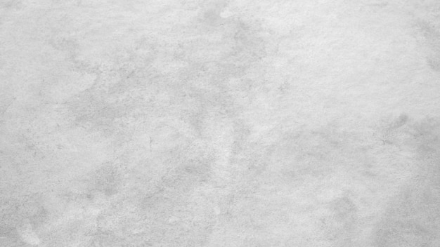 Watercolor background, grey watercolour painting textured design on white paper background
