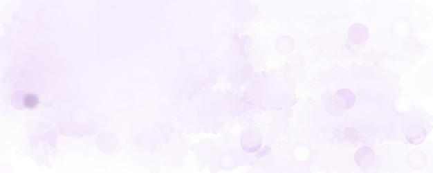 赤い色の水彩画の背景、柔らかいパステルカラーのスプラッシュと紙の抽象的な雲の形のフリンジブリード絵画のしみ Premium写真