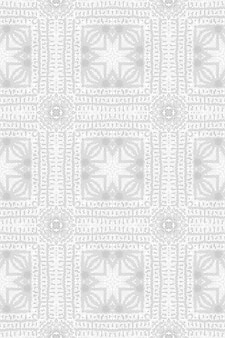 水彩セラミックタイルの幾何学的な背景。シームレスなパターン。