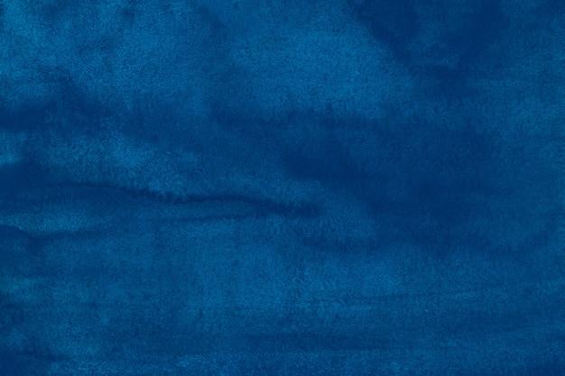 수채화 깊고 푸른 액체 배경 그림 textur