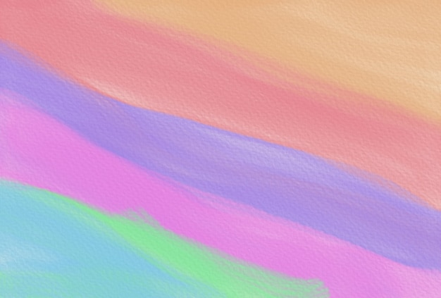 Акварель ручная роспись фоновой текстуры. акварель абстрактный изумрудный фон. горизонтальный шаблон