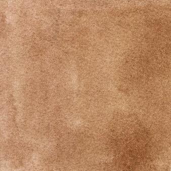 Watercolor light brown background with streaks dots spots handdrawn illustration