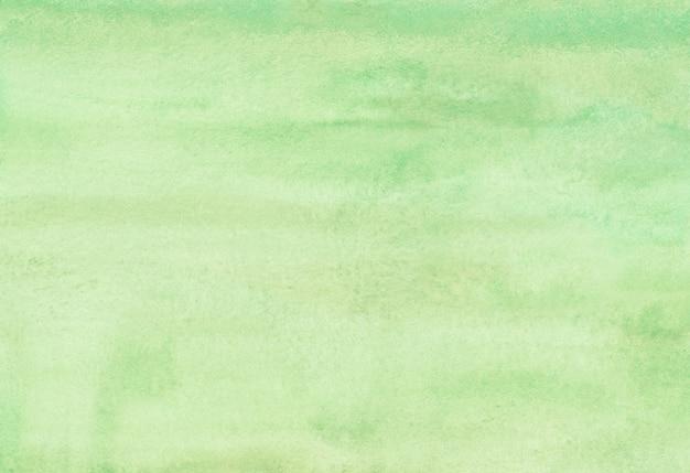 Watercolor light geen background