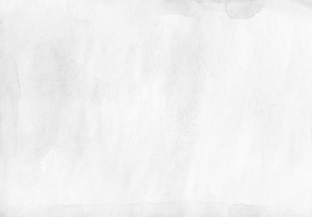 水彩ライトグレーの背景テクスチャ。