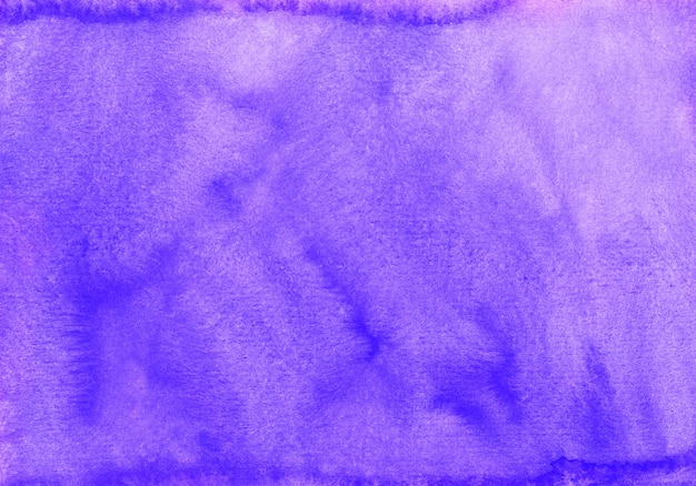 Watercolor liquid purple background texture