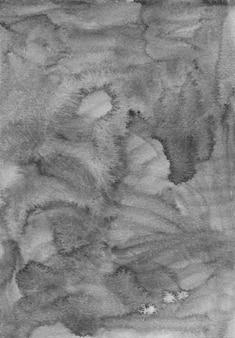Watercolor old gray