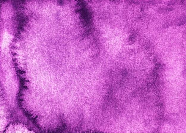 Акварель старый розовый фон текстуры. акварель выцветший малиновый фон, ручная роспись