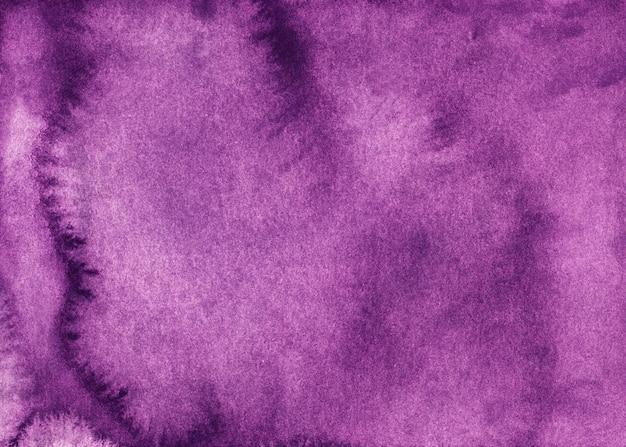 Акварель старый фиолетовый фон. малиновый фон винтажной акварели, ручная роспись.