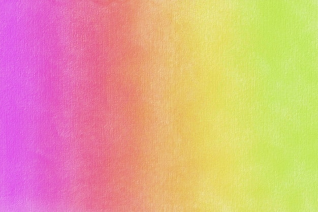 Акварель пастельный фон ручная роспись. акварель красочные пятна на бумаге.