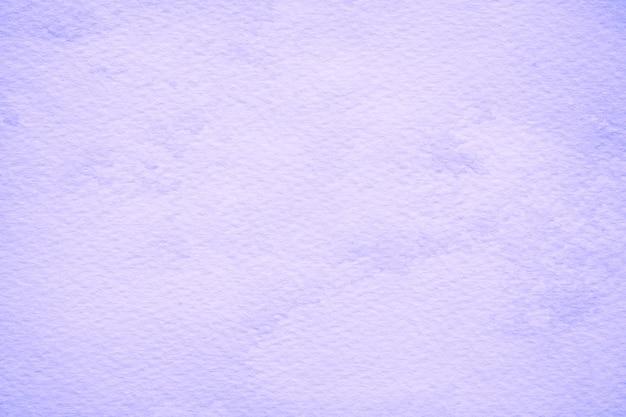 背景のための水彩紫色の紙のテクスチャ