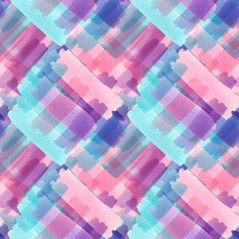 Watercolor seamless pattern texture. modern textile design