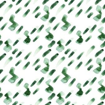 Акварель бесшовные модели с абстрактными пятнами