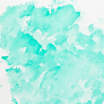 Watercolor splash background