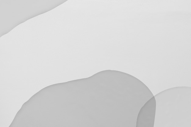 Watercolor texture background light gray wallpaper