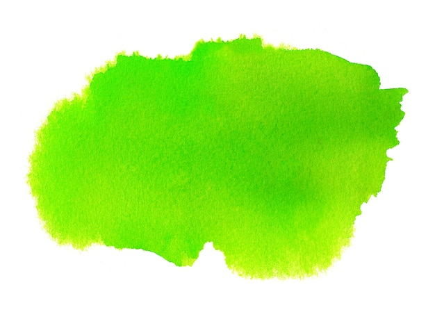 Watercolor texture stain. water color blots and wet paint