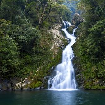 Waterfall, china