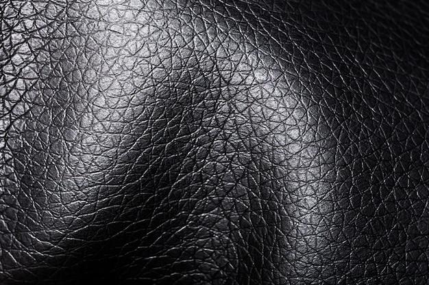ダークブラックの生地の質感の波形