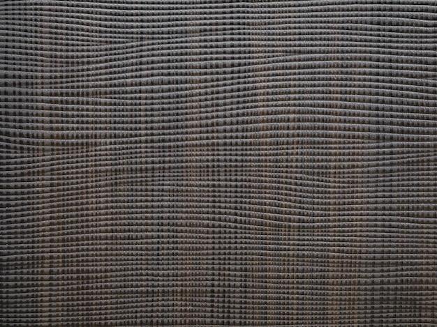 Предпосылка текстуры древесины волны. текстура доски венге.