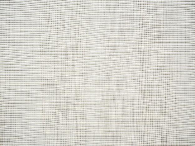 Предпосылка текстуры древесины волны. белая текстура доски.