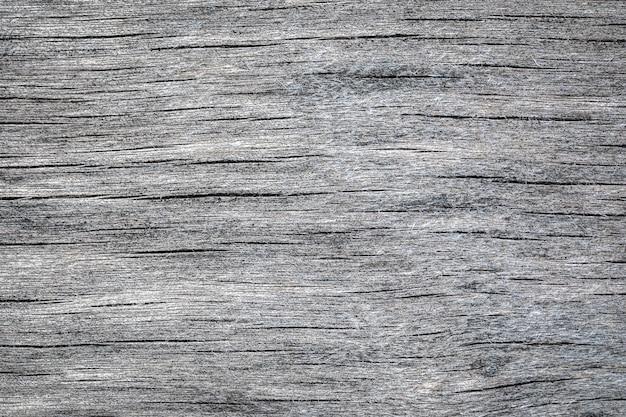 균열 및 얼룩이있는 풍화 합판 텍스처