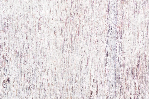 Weathered white painted wood texture background.