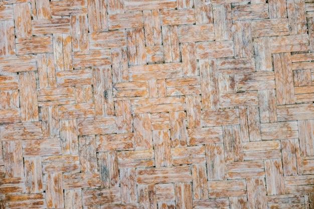 Текстура плетения