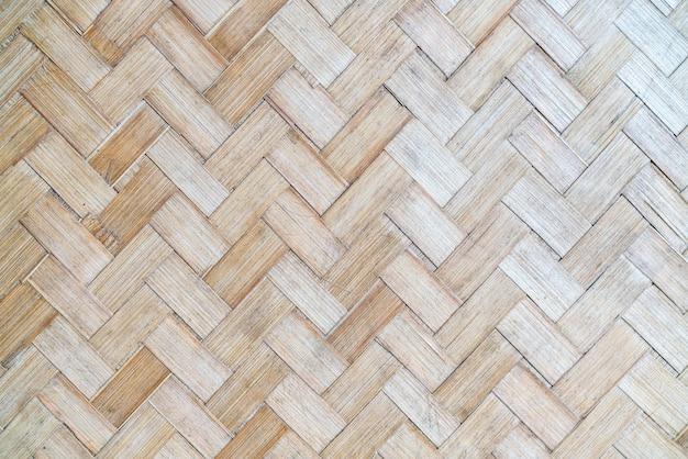 Плетеная текстура плетения для фона.