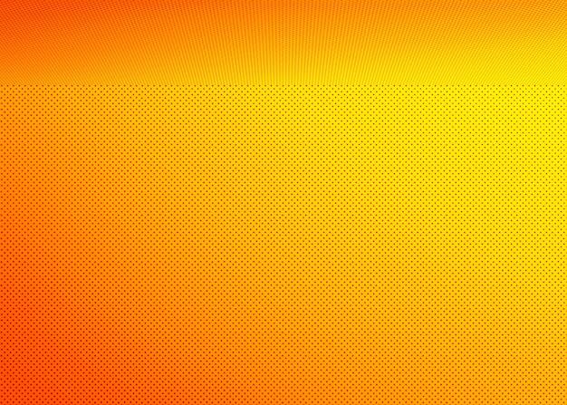 抽象的なオレンジ色の背景レイアウトデザイン、スタジオ、部屋、webテンプレート、円滑な円のグラデーションカラーでビジネスレポート。