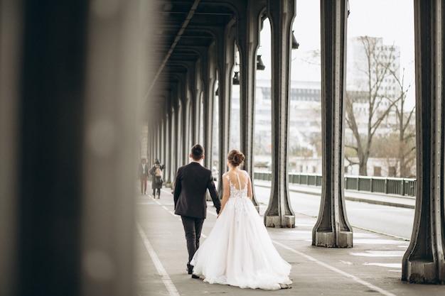 Sposi in francia