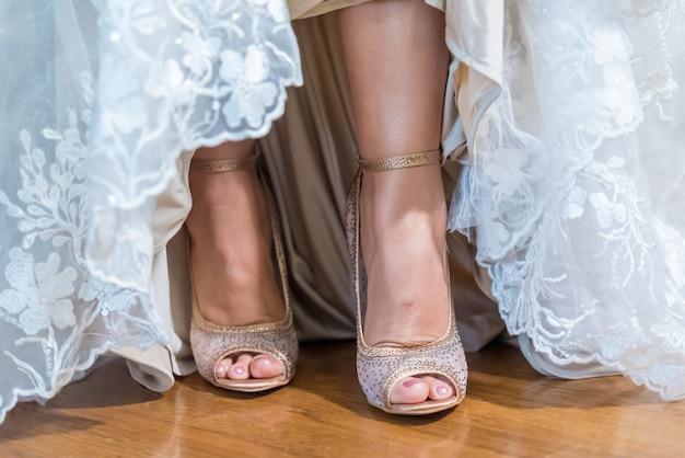マディソンのサザンクロスゲストランチでの結婚式の写真